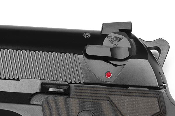 Beretta 92/96 Custom Carry Safety / De-Cocker-https