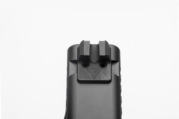 Vickers Elite Battlesight for Glock 42/43 | Tritium-https