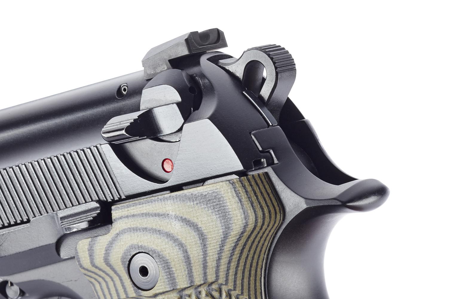 Beretta 92/96 Deluxe Hammer-https://shopwilsoncombat com/