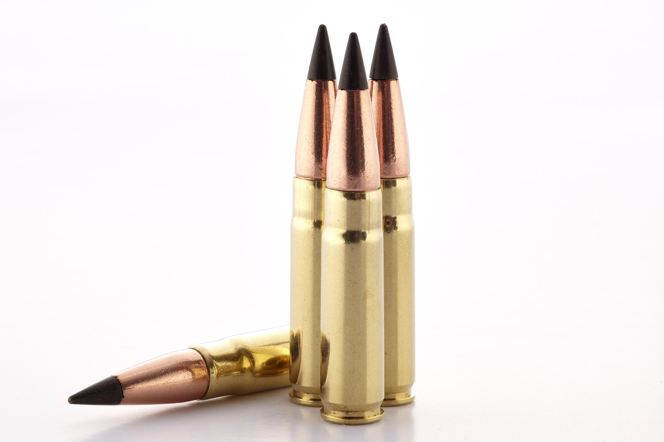 300 BLK | 110 gr. Barnes TAC-TX | 2400 FPS - 16 Barrel ...
