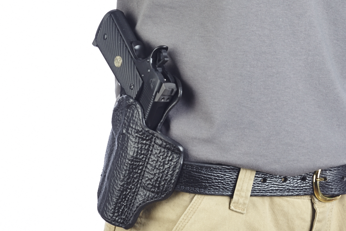 Holster Makers In Texas