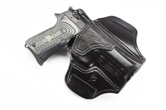 Lo-Profile« II Holster | Beretta 92/96 Compact| Right Hand