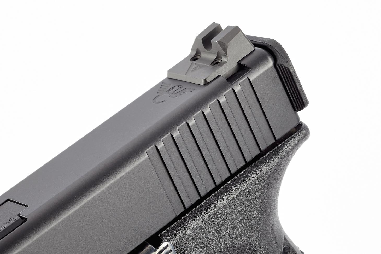 Vickers Tactical Slide Racker for Glock® Gen 4   GSR-03