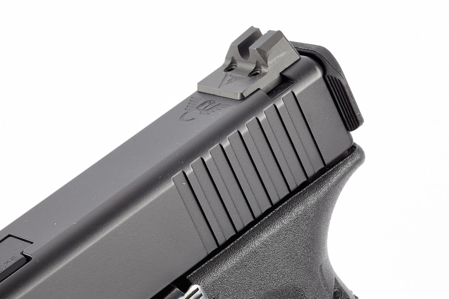 Vickers Tactical Slide Racker for Glock® Gen 5 | GSR-4-https