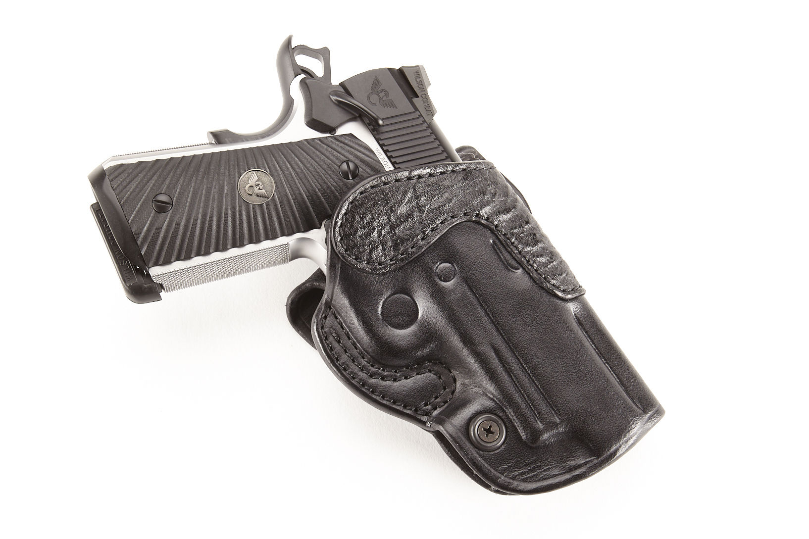 RangeTac Adjustable Holster | Compact 1911 | Right Hand