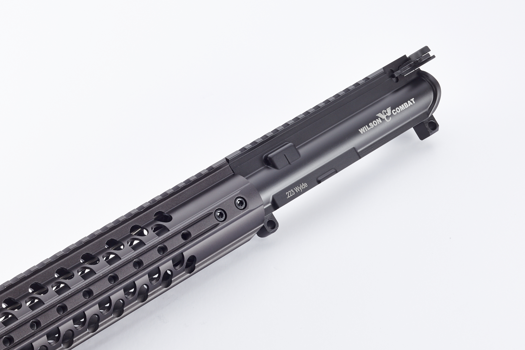 Complete Upper Assembly |  223 Wylde | Super Sniper | 20