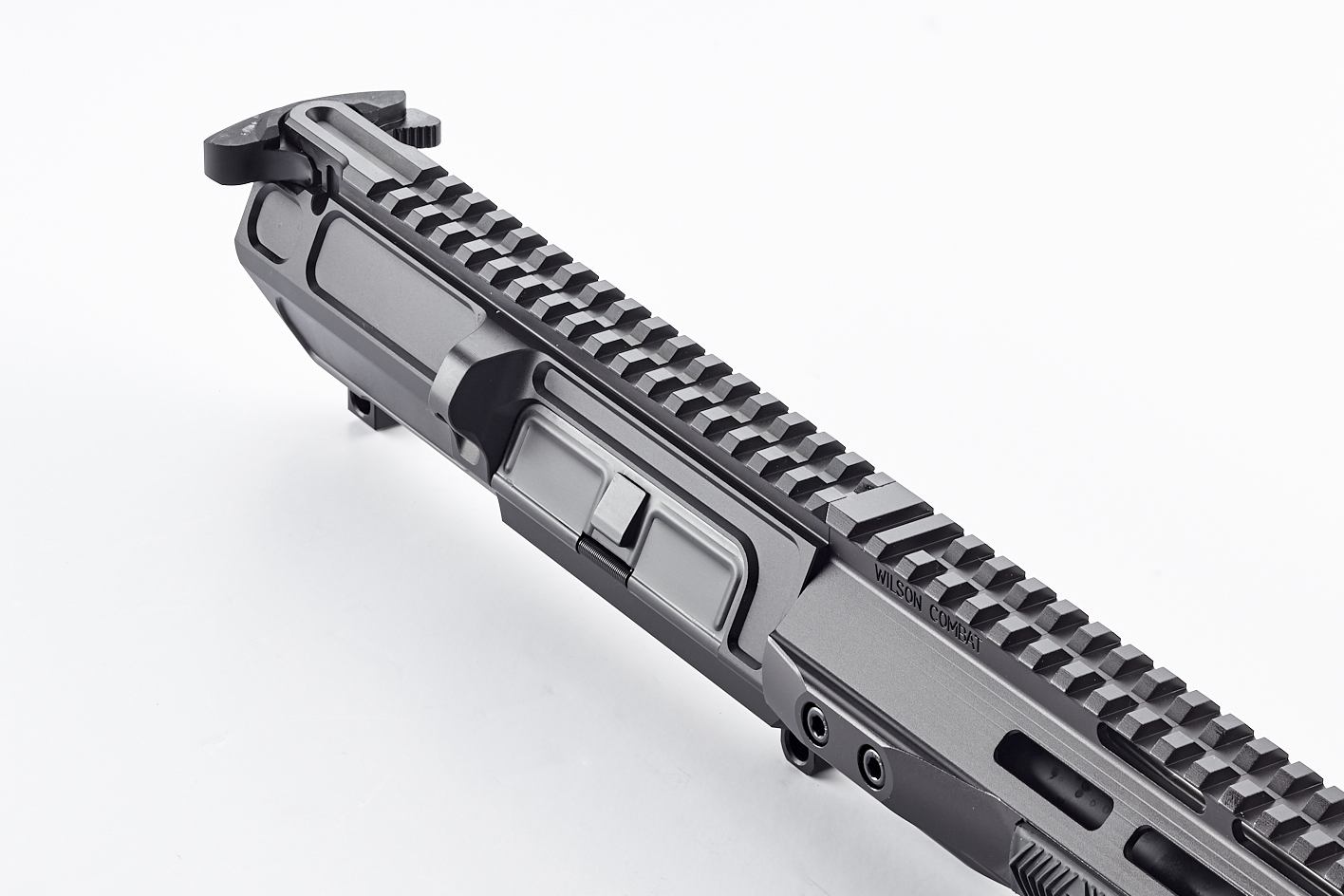 Complete Upper Assembly | 7mm-08 Remington | Tactical Hunter