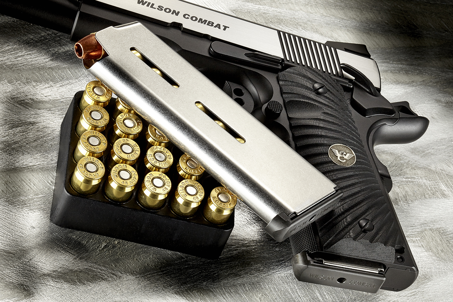 1911 Magazine | 7 Round .45 ACP HD/+P | Full-Size-https ...