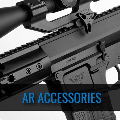 Makers of the Finest Firearms Parts & Accessories   Wilson