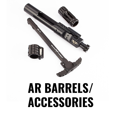 AR Barrels/Accessories