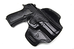 Lo-Profile® II Holster, Beretta 92/96 Compact, Right Hand,