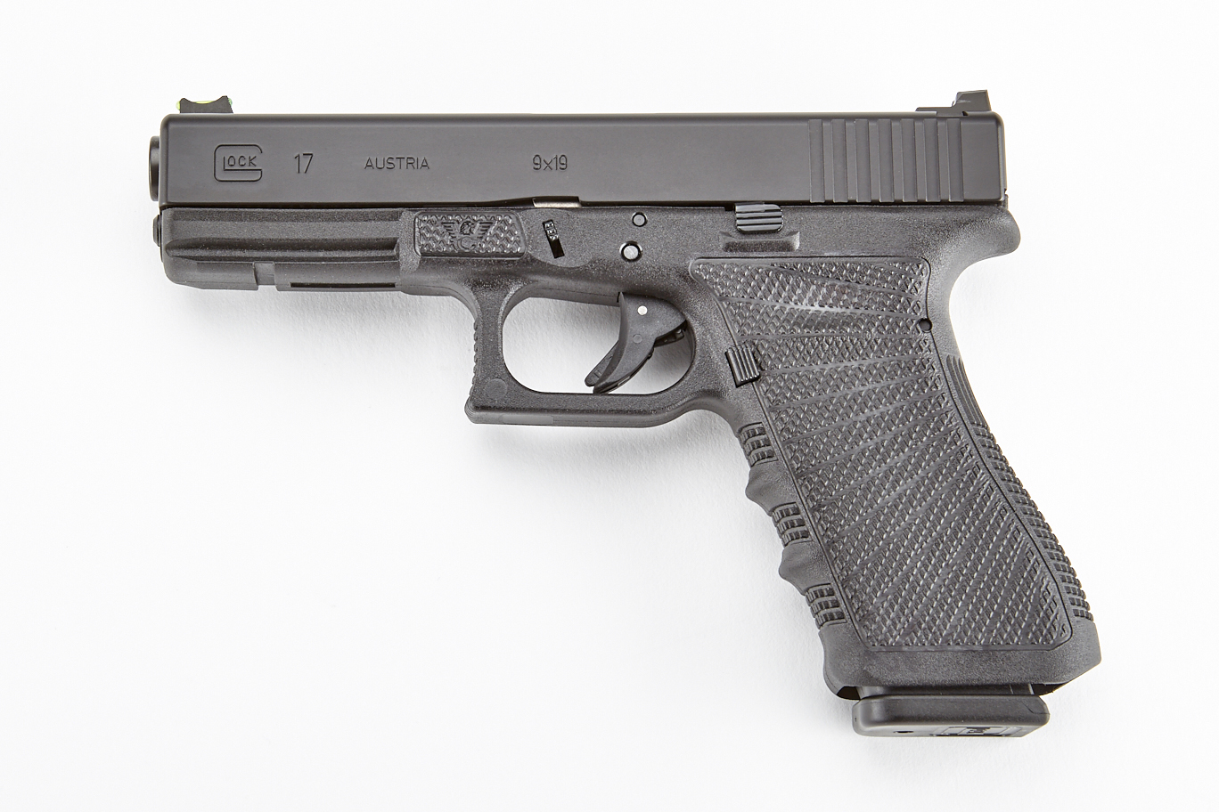 Glock 17 GEN 3, 9mm, Black