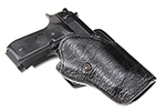Practical Holster, Beretta 92/96, Right Hand, 1.5