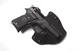 Pancake Pro Holster, Beretta 92/96 Compact, Right Hand, 1.5