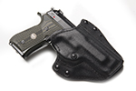 Pancake Pro Holster, Beretta 92/96, Right Hand, 1.5