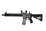 Recon SR Tactical Rifle, 300 Blackout, 14.7