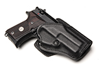 Tactical Assault Holster, Beretta 92/96, Compact, Light Rail