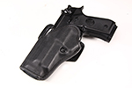 Tactical Assault Holster, Beretta 92/96, Left Hand, 1.5