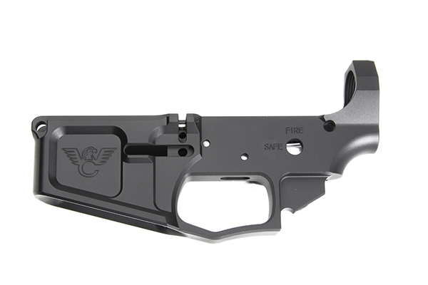 Billet Lower Receiver Billet Lower Receiver ar