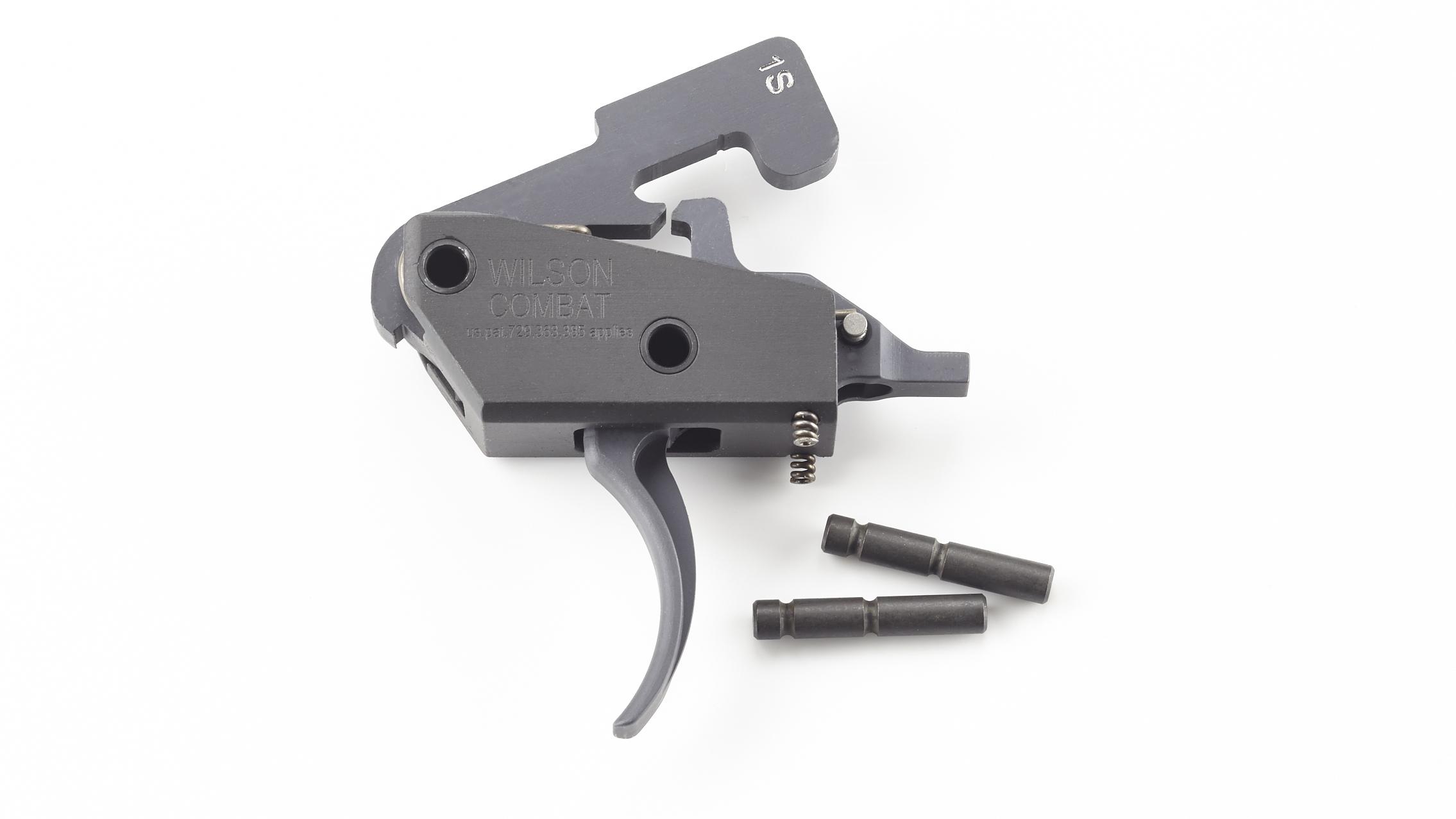 Tactical Trigger Unit Single Stage Semi Auto Https Smith Amp Wesson Schematics