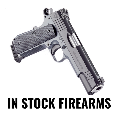 In Stock Firearms