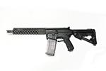 Short Barrel Rifle (SBR), 5.56 NATO, 11.3